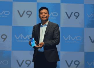vivo v9, vivo v9 launched