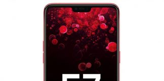 oppo f7 design, oppo f7 launch date