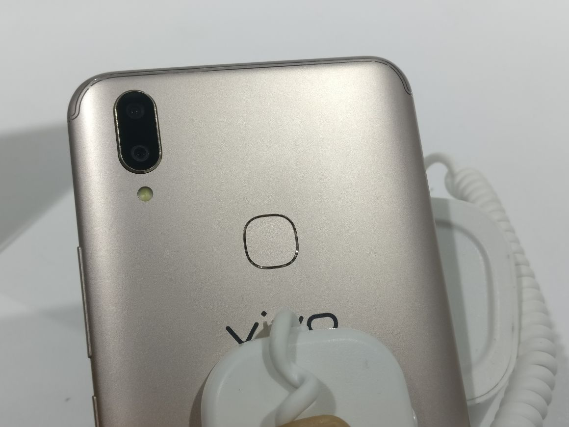 vivo v9, vivo v9 review