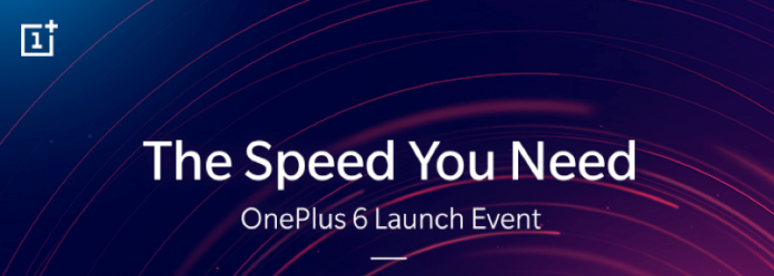 oneplus 6, oneplus 6 launch event